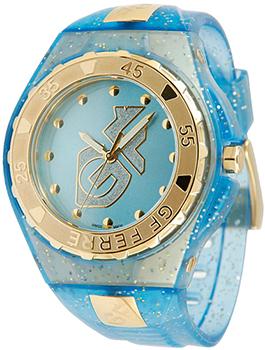 fashion наручные  мужские часы GF Ferre GF.9024J_19. Коллекция Gents