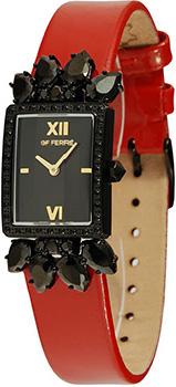 fashion наручные  женские часы GF Ferre GF.9035L_04. Коллекция Ladies