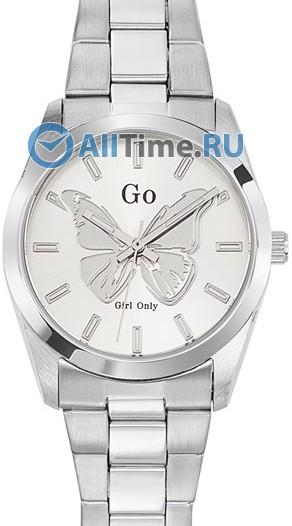 Женские наручные fashion часы в коллекции Glamour GO Girl Only
