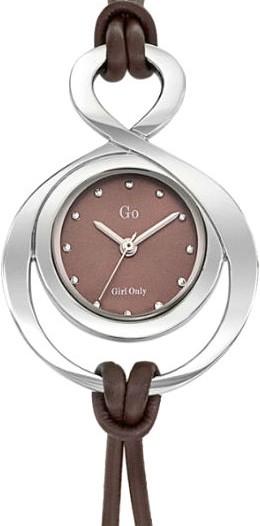 Женские наручные fashion часы в коллекции Irresistible GO Girl Only