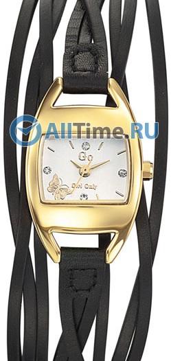 Женские наручные fashion часы в коллекции Seduction GO Girl Only