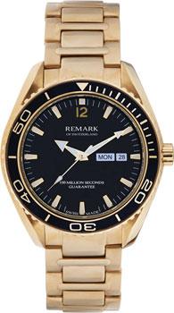 Швейцарские наручные  мужские часы Remark GR403.05.22. Коллекция Mens collection
