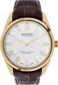 Швейцарские наручные  мужские часы Remark GR405.02.12. Коллекция Mens collection
