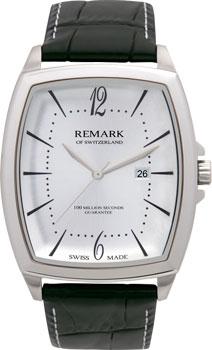 Швейцарские наручные  мужские часы Remark GR408.02.11. Коллекция Mens collection