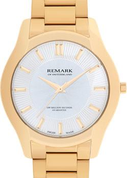 Швейцарские наручные  мужские часы Remark GR500.02.22. Коллекция Mens collection