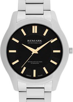 Швейцарские наручные  мужские часы Remark GR500.10.21. Коллекция Mens collection