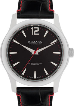 Швейцарские наручные  мужские часы Remark GR501.05.15. Коллекция Mens collection