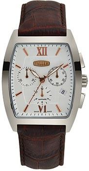 Швейцарские наручные  мужские часы Taller GT123.1.023.02.4. Коллекция Excellent