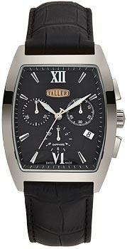 Швейцарские наручные  мужские часы Taller GT123.1.051.01.4. Коллекция Aurora