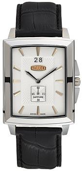 Швейцарские наручные  мужские часы Taller GT144.1.021.01.3. Коллекция Grand
