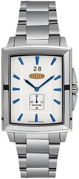 Швейцарские наручные  мужские часы Taller GT144.1.024.10.3. Коллекция Grand