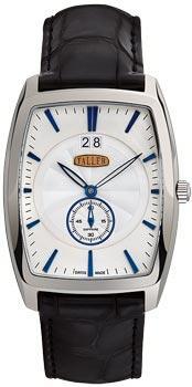 Швейцарские наручные  мужские часы Taller GT163.1.024.01.3. Коллекция Imperial
