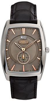 Швейцарские наручные  мужские часы Taller GT163.1.063.01.3. Коллекция Imperial