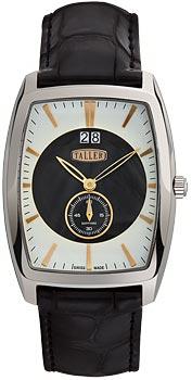 Швейцарские наручные  мужские часы Taller GT163.1.102.01.3. Коллекция Imperial
