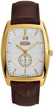 Швейцарские наручные  мужские часы Taller GT163.2.022.02.3. Коллекция Imperial