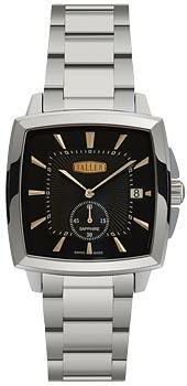 Швейцарские наручные  мужские часы Taller GT190.1.051.10.3. Коллекция Famous