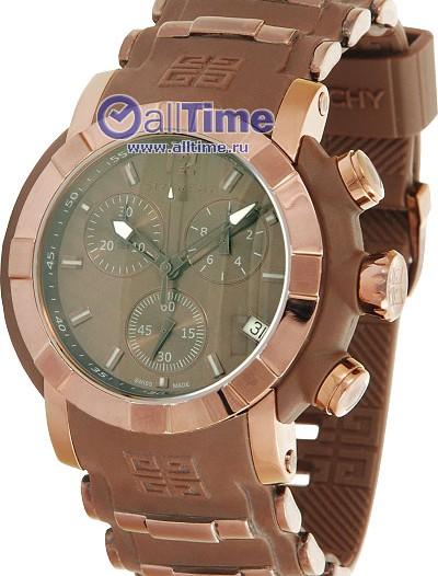 Мужские наручные fashion часы в коллекции GV 5213 Givenchy