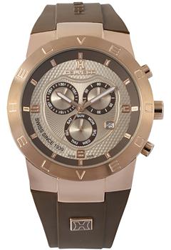 Швейцарские наручные  мужские часы Helveco H01452IIM. Коллекция Constance