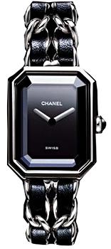 Швейцарские наручные  женские часы Chanel H0451