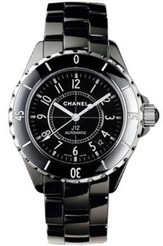 Швейцарские наручные  мужские часы Chanel H0685