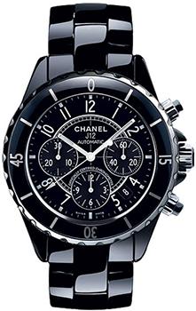 Швейцарские наручные  мужские часы Chanel H0940