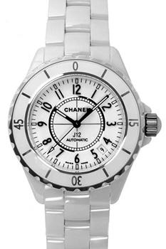 Швейцарские наручные  мужские часы Chanel H0970
