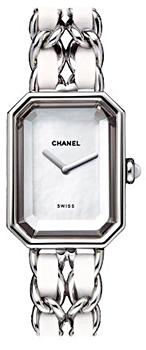 Швейцарские наручные  женские часы Chanel H1639