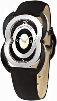 Швейцарские наручные  женские часы Helveco H18680YNA. Коллекция Lausanne