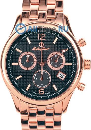 Мужские наручные швейцарские часы в коллекции Nautica Mathey-Tissot
