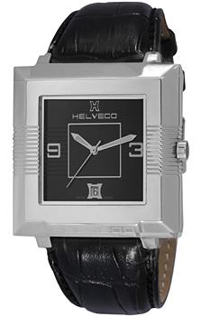 Швейцарские наручные  мужские часы Helveco H24641NA. Коллекция Pyramid