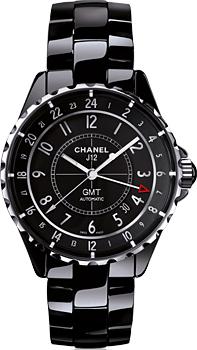 Швейцарские наручные  мужские часы Chanel H3102