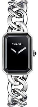 Швейцарские наручные  женские часы Chanel H3250