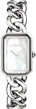 Швейцарские наручные  женские часы Chanel H3251