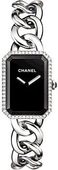 Швейцарские наручные  женские часы Chanel H3254