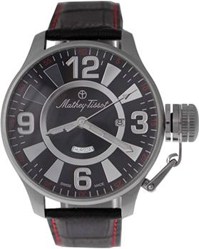 Швейцарские наручные  мужские часы Mathey-Tissot H3470AN. Коллекция Vintage