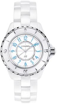 Швейцарские наручные  женские часы Chanel H3826