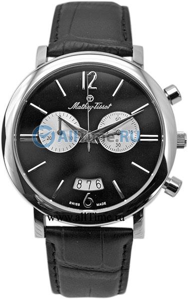 Мужские наручные швейцарские часы в коллекции Vintage Mathey-Tissot