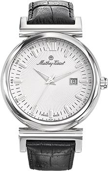 Швейцарские наручные  мужские часы Mathey-Tissot H410ALI. Коллекция Elegance