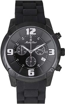 Швейцарские наручные  мужские часы Mathey-Tissot H511CHN. Коллекция 3D Chrono