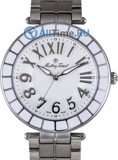 Мужские наручные швейцарские часы в коллекции Mosaique Mathey-Tissot