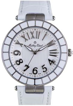 Швейцарские наручные  мужские часы Mathey-Tissot H6001ALB. Коллекция Mosaique