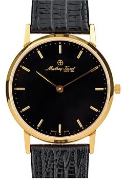 Швейцарские наручные  мужские часы Mathey-Tissot H9215PNI. Коллекция Classic