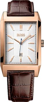 Наручные  мужские часы Hugo Boss HB-1513075. Коллекция Architecture
