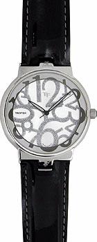 Наручные  женские часы Romanson HL5141SMW(WH). Коллекция Trofish