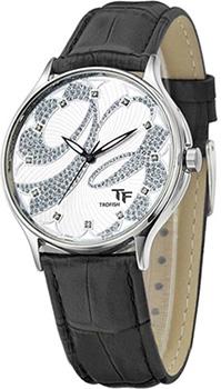 Наручные  женские часы Romanson HL5154SMW(WH). Коллекция Trofish