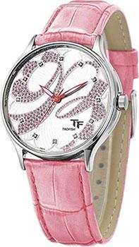 Наручные  женские часы Romanson HL5154SMW(WH)PK. Коллекция Trofish