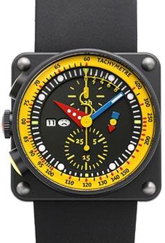 Швейцарские наручные  мужские часы Alain Silberstein IK403M