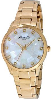 fashion наручные  женские часы Kenneth Cole IKC0013. Коллекция Classic