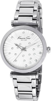fashion наручные  женские часы Kenneth Cole IKC0018. Коллекция Classic