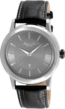 fashion наручные  мужские часы Kenneth Cole IKC1951. Коллекция Modern Core